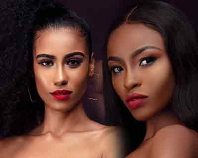Miss Universe Kenya 2019 Meet the Contestants