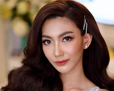 Nattida Pungnum crowned Miss Grand Ranong 2019 for Miss Grand Thailand 2019