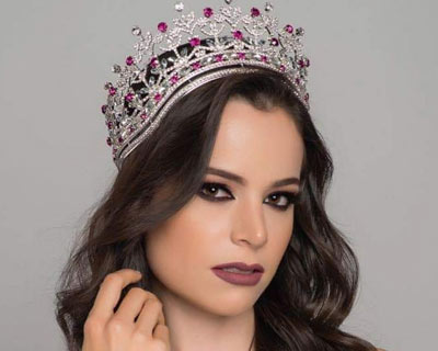 Meet Sofía Duque Mexicana Universal Querétaro 2018 for Mexicana Universal 2019