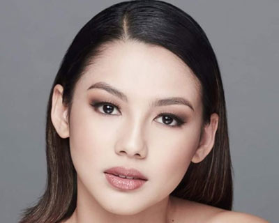From Underdog to Front-runner: Kim Chi Crizaldo for Miss Universe Philippines 2020
