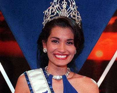 USA's Brooke Lee completes 22 years of being Miss Universe