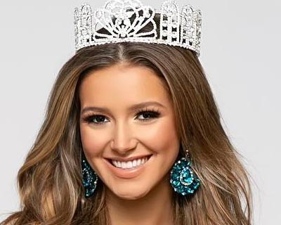 Hailey Germano Miss New York Teen USA 2019, delegate of Miss Teen USA 2019