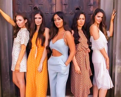 Miss Ireland 2019 Live Blog Full Results