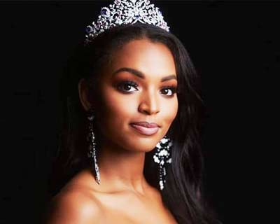 Miss USA 2020 Asya Branch issues a public apology for a homophobic tweet