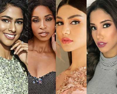Miss Supranational 2020 Top 10 Early Hot Picks