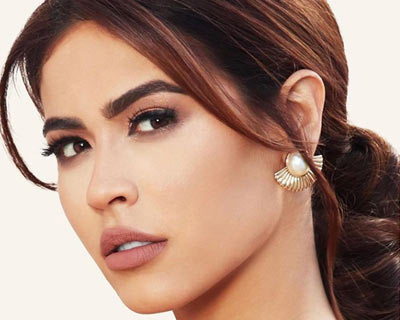 Ediris Joan for Miss Universe Puerto Rico 2020 crown?