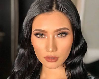 Miss Universe Philippines 2020 Top 52: Sigrid Grace Flores