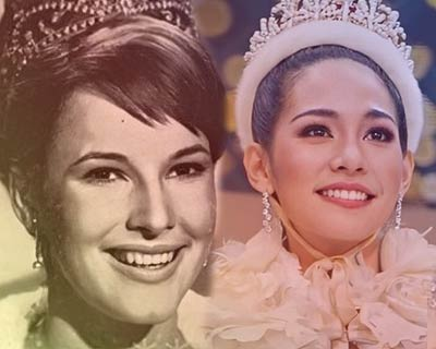 Two Miss International queens crowned for two consecutive years