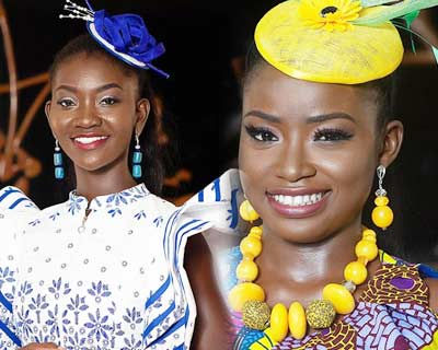 Miss Ghana 2020 Top 21 delegates announced