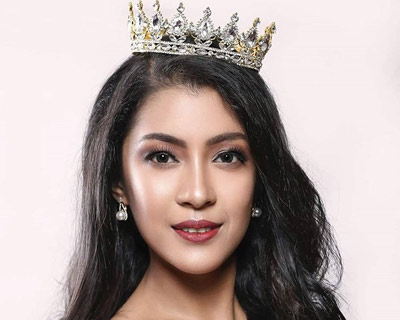 Miss Grand Nepal 2019 auditions dates are out
