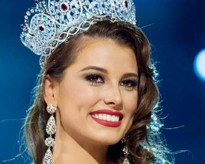 Miss Universe 2009 Stefanía Fernández: The diva who made history by winning back-to-back titles for Venezuela