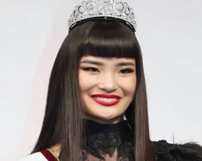 Miss Universe Japan 2020 Live Blog Full Results