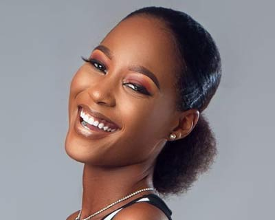 Winy Leszczynska Lundi: The most promising delegate for Miss Haiti 2019