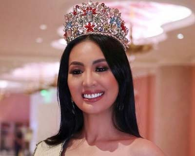 Interesting facts about Miss Earth Philippines 2019 Janelle Lazo Tee