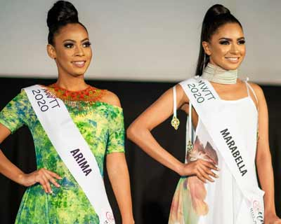 Miss World Trinidad and Tobago 2020 Live Blog Full Results