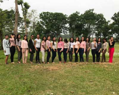 Miss Nepal 2017 - Events and Activities