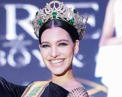 Miss Grand International 2020 to be held in Thailand in March 2021