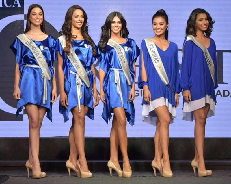 Reina Hispanoamericana 2017 Live Stream and Live Updates