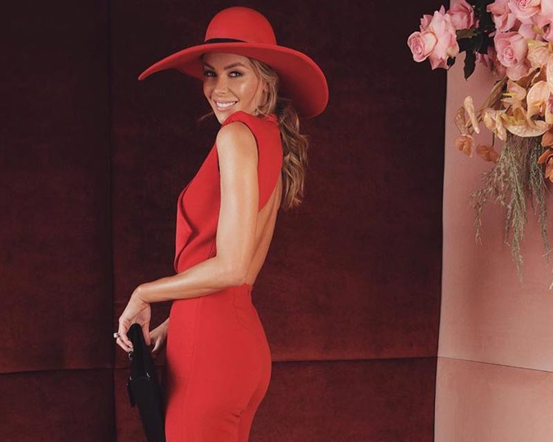 Jennifer Hawkins kicked out of Myer as ambassador