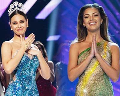 Best final walks of Miss Universe queens through decade (2010-till now)