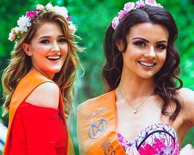 Miss World Nederland 2019 Top 6 Hot Picks