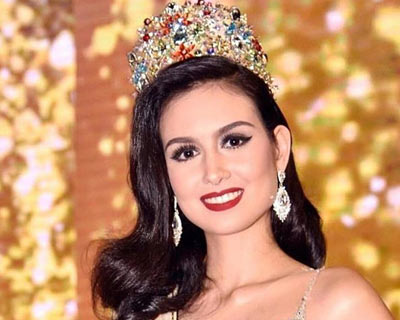 The search is on for the next Miss Earth Philippines 2019