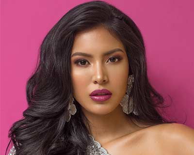 Lisseth Naranjo appointed Miss Grand Ecuador 2020