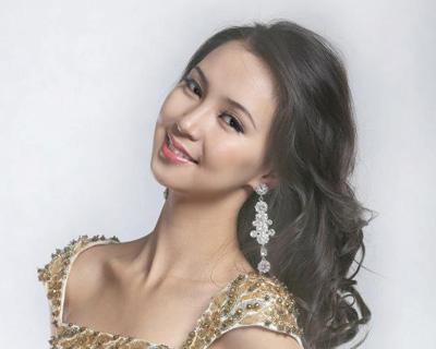 Battsetseg Turbat wins Miss World Mongolia 2014   Angelopedia Mongolian Beauty Queen