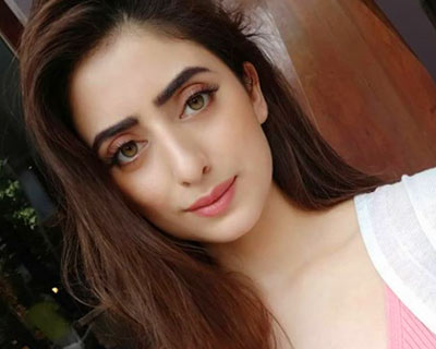 Megha Kaul: Another doctor turned beauty queen in the making?