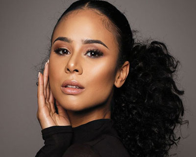 Miss South Africa 2020 Top 15: Olin-Shae De La Cruz