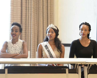 Miss Earth Kenya 2017 launched successfully