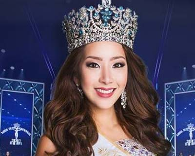 Miss Supranational 2018 live stream not available for select Asian countries