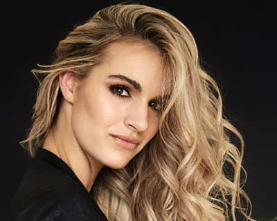 Danica Vandenheede for Miss Supranational South Africa 2020 crown?