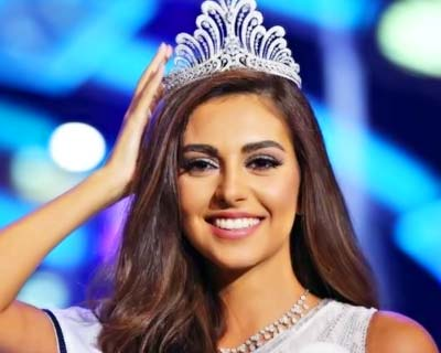 Valerie Abou Chacra: The most successful Miss Lebanon in Miss World