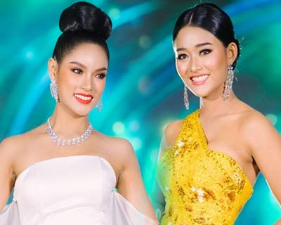 Miss Grand Thailand 2019 Preliminary Competition Live Stream and Updates