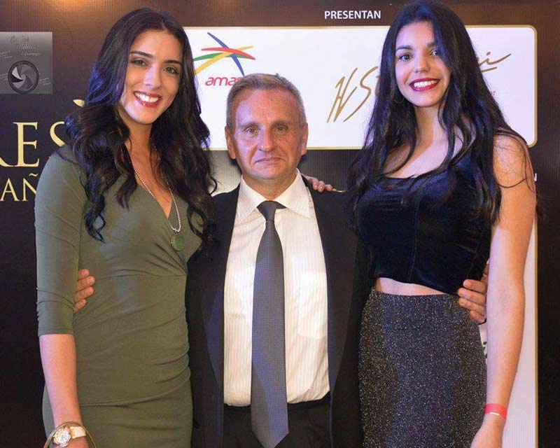 Marisol Acosta appointed Miss Universe Uruguay 2017