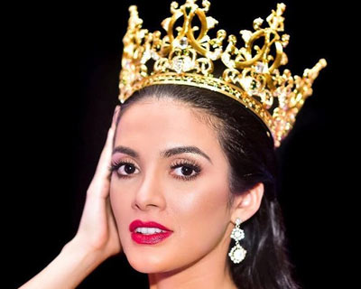 Miss Grand International 2019 to be hosted in Venezuela