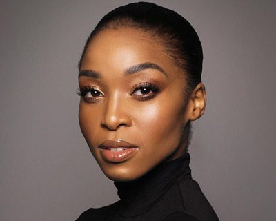 Miss South Africa 2020 Top 15: Thato Mosehle