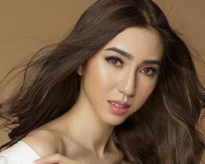 Nadia Purwoko, Miss Grand Bengkulu 2018, crowned Miss Grand Indonesia 2018