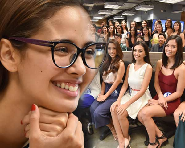 Here is what Megan Young has to say to Miss World Philippines 2017 candidates