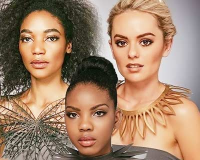 Miss Supranational Namibia 2020 Top 5 Hot Picks