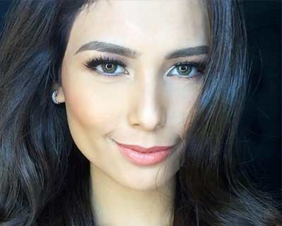 Miss World Philippines 2016 Top 5 Hot Picks