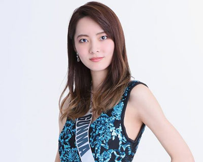 Miss Earth Japan 2018 Live Stream and Updates
