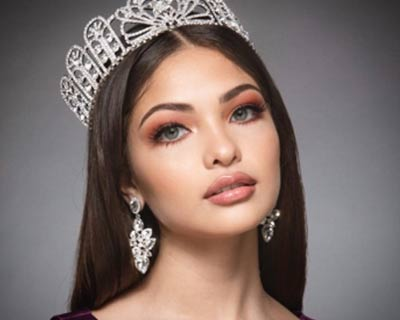 Angela Nañez Miss New Mexico Teen USA 2019, delegate of Miss Teen USA 2019