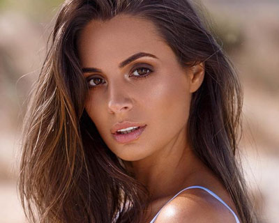 Will third time be a charm for Marijana Radmanovic to win Miss Universe Australia 2019?