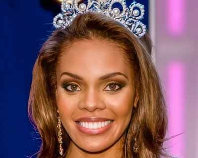 Former Miss USA Crystle Stewart becomes first Black National Director of Miss USA and Miss Teen USA
