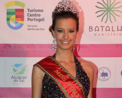 Miss Portuguesa 2017 Road to Finale