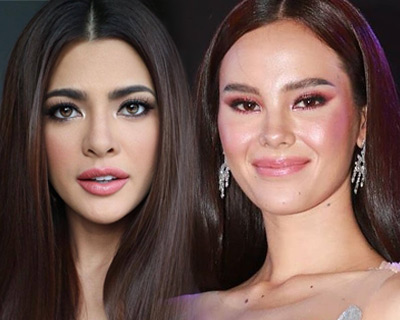The Captivating Crossover of Catriona and Katarina – The Filipina Queens of 2018