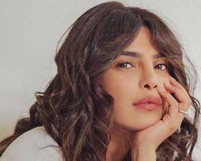 Former Miss World Priyanka Chopra announces virtual book tour of her memoir 'Unfinished'