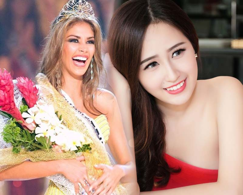 Meet this year's judges of Miss Universe Vietnam 2017